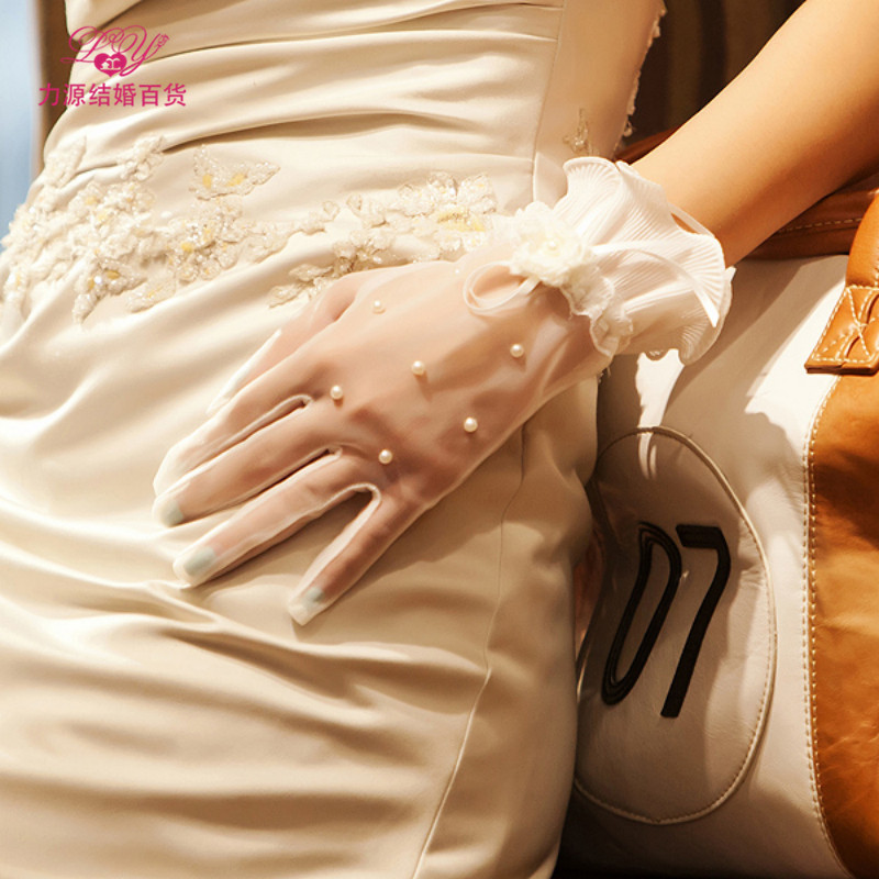 Аксессуары для китайской свадьбы Артикул 18098092434