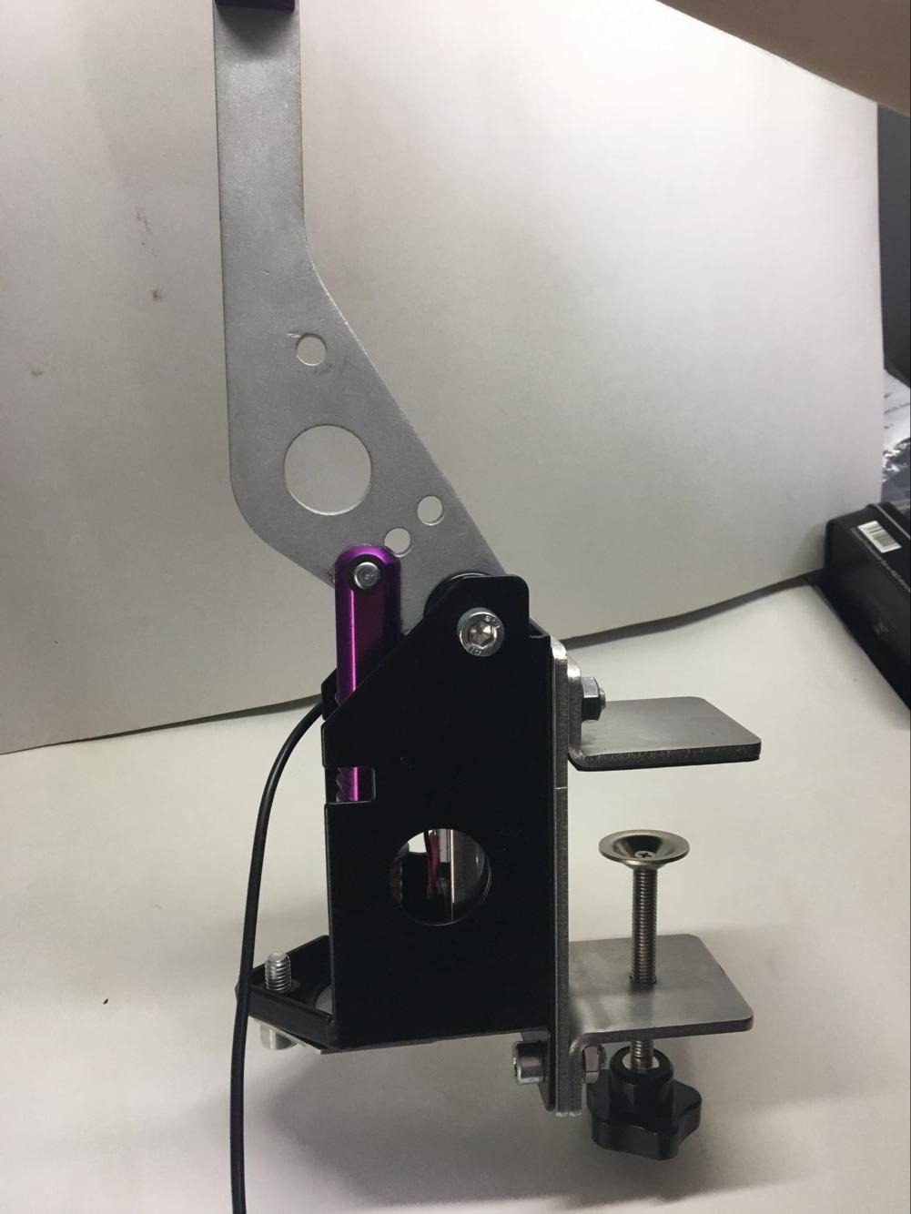 漂移尘埃拉力线性游戏手刹USB即插即用支持罗技G27G29T300FANATEC
