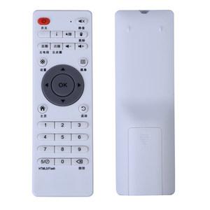 YUNOS莹辉美纳途MNATU宽带网络S6MTWC9F网络电视机顶盒遥控器