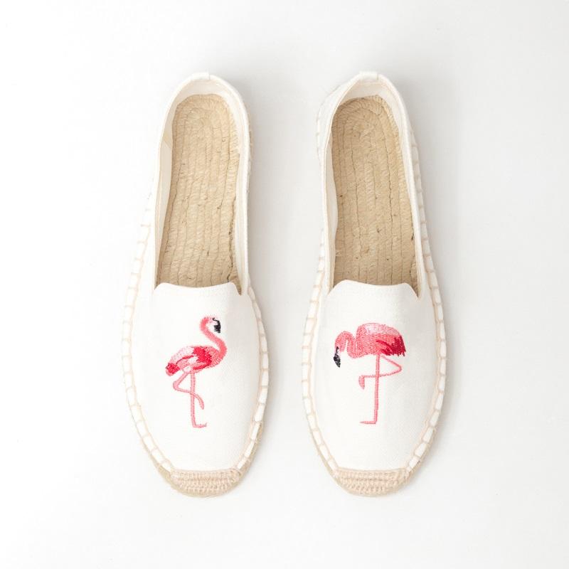 乐福鞋草编麻绳