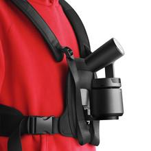 充電頭云臺背帶麥克風三腳架專拍 配件 OBSBOT尋影攝像機原廠原裝