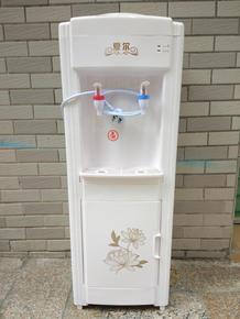 正品夏爾飲水機立式家用節能冷熱全自動冰溫熱臺式飲水機廣東包郵