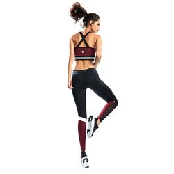 SILIK春夏款健身房运动瑜伽服