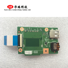 Second Kill Lenovo B495 M490 B480 USB Interface Panel Audio Board New 3C Accessories 90003920