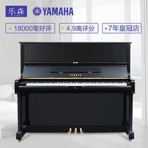 U3M大人初学家用立式二手钢琴U2MU1M日本原装进口雅马哈YAMAHA