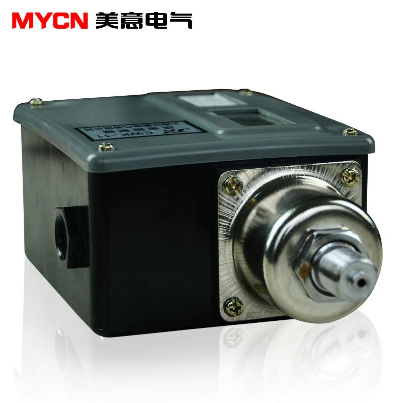 压力控制器CWK-11 CWK-22 压差开关 CWK-24 YWK-24S水泵增压稳压
