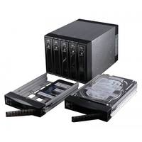 SNT ST-3051SS 3.5 inch hard drive tray Support 5 3.5 hard drive boxes Send hard drive base