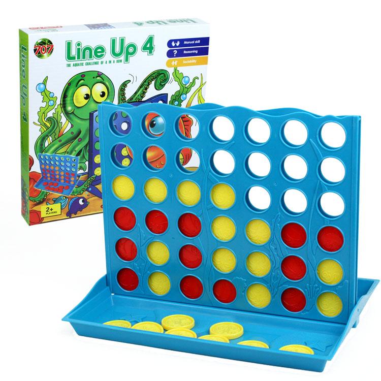 新年元旦礼物儿童玩具男孩宝宝礼物亲子互动家庭聚会桌面游戏益智