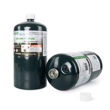 美国进口固特户外炉具燃气丙烷气罐453g低温高海拔气罐高山气罐图片