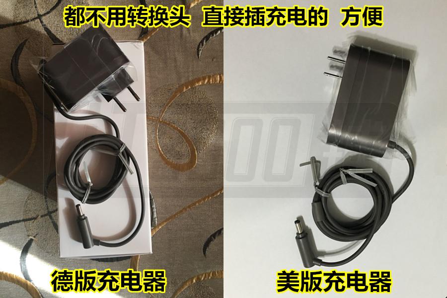 戴森吸尘器原装进口-配件V6  DC59 DC62  V7 V8 电池 电源充电器
