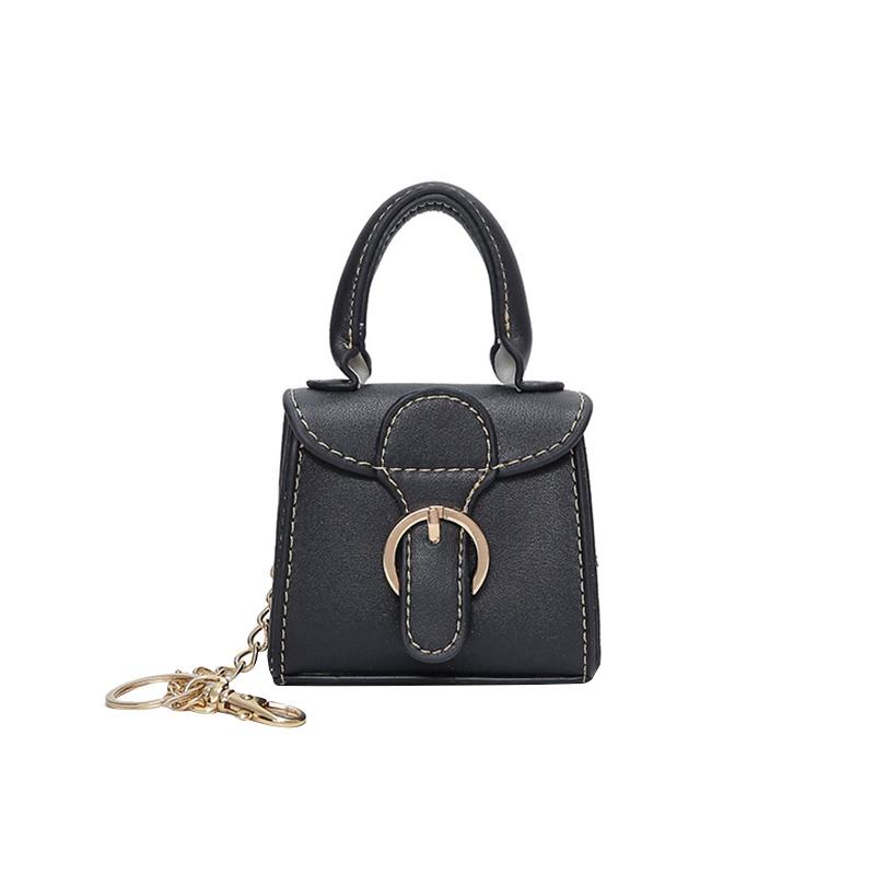 【直供】2017时尚mini小包挂件零钱包女包春季新款个性钱包手拎包