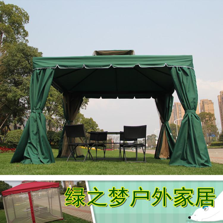 花園遮陽篷