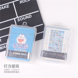 Classic Collection Cartoon Cute Doraemon Poker Kids Entertainment Enlightenment Game Toys Puzzle Cards