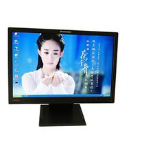 商务联想19寸宽屏液晶显示器台式机电脑屏幕17寸22寸24监控机高清