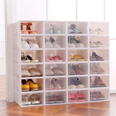 抽屉式鞋架