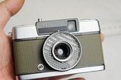 奥林巴斯半格相机 Olympus pen-EE 一卷拍72张28/3.5头135胶卷