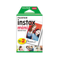 Fujifilm Polaroid instaxmini7c 8 25 9 90 70 white border photo paper 40 sheets of photo paper