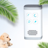 Tail good Enerfer air purifier home negative ion ozone toilet deodorant disinfection machine freshener