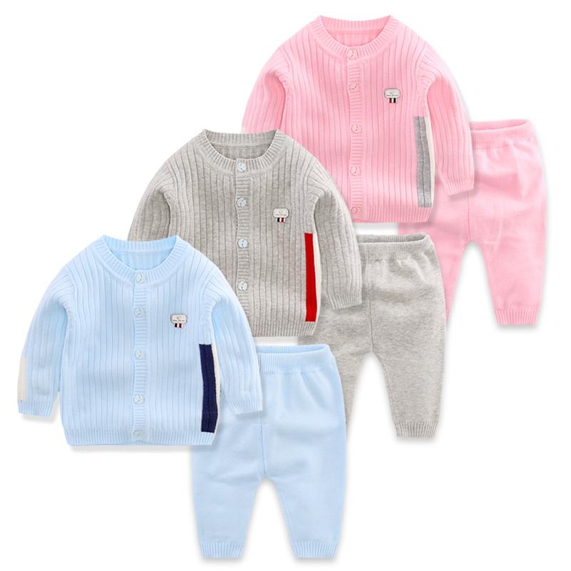 幼儿编织毛衣