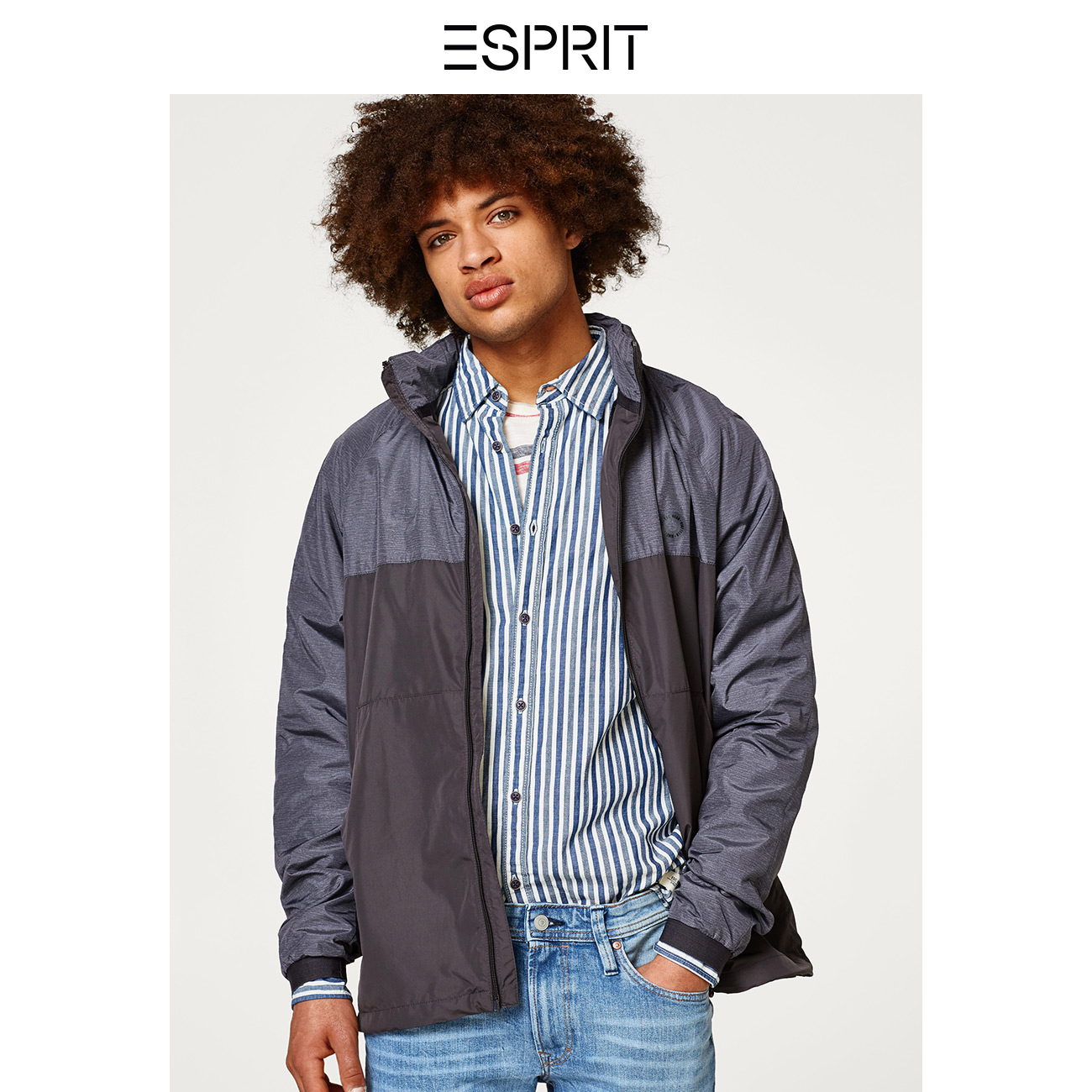 埃斯普利特男外套