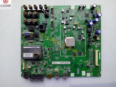 原装tcl一l32e9be液晶电视机配件主板40-01ms58-mac2xg驱动板