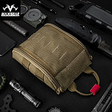 MacGyver TPK3 quick-moving debris bag Outdoor equipment module accessories Military fan items tactical expansion package