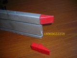 23*130 and 21*127 industrial aluminum profile accessories 308 profile guide industrial assembly line plastic accessories