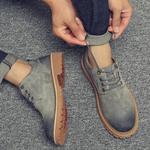 个性马丁靴