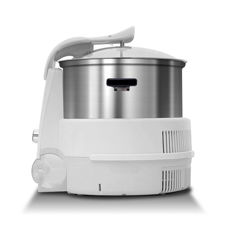✅捷赛全自动智能烹饪锅家用多功能炒菜机炒菜机器人M81炒菜锅