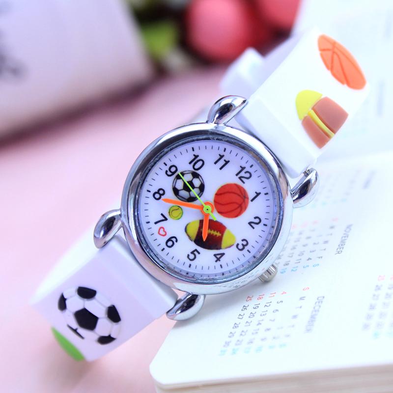 幼童韩版潮流电子表 儿童学生活防水石英腕表 可爱卡通小男孩手表