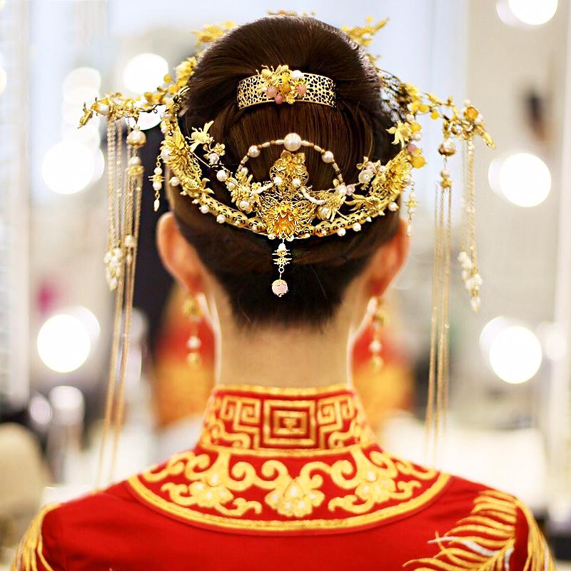 古悠XH35760新娘礼服