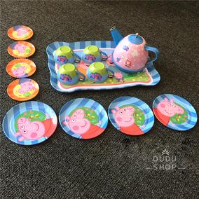 儿童过家家仿真茶具套装男孩女孩玩具过家家儿童仿真厨房做饭玩具
