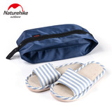 NH sundries outdoor travel supplies shoes storage bag portable shoes bag travel sports shoes bag