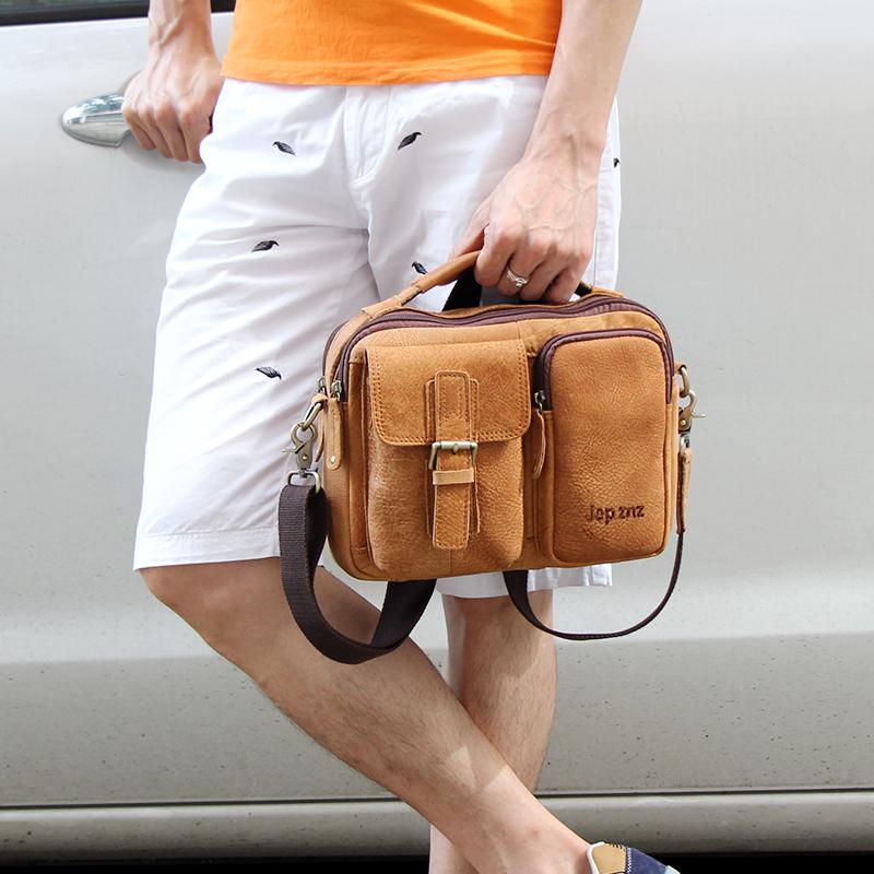 Повседневные мужские сумки Артикул 537699412599