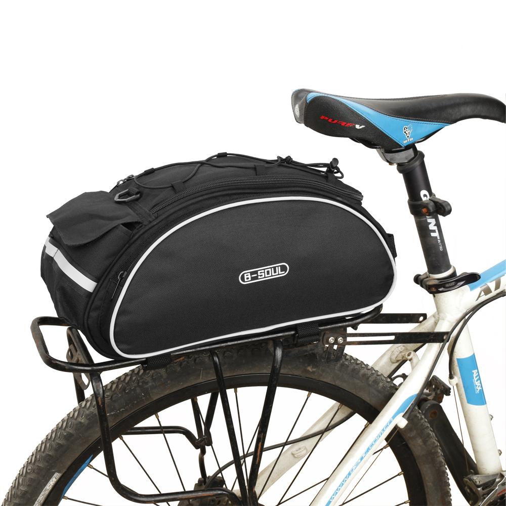Велосипедные сумки / Рюкзаки Артикул 523087540549