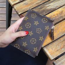 迷你超薄多卡位卡片包男士 卡包女式韩国可爱个性 超薄信用卡套卡袋