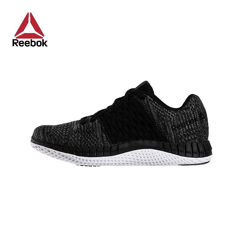 Reebok锐步官方 运动健身 ZPRINT RUN CLEAN ULTK 女子低帮跑步鞋