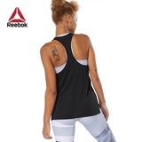 Reebok Reebok Official Sports Fitness WOR SUP 2.0 Women's Training Sports Vest FLI59