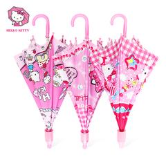 女童公主雨伞