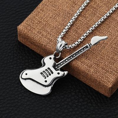 欧美电吉他