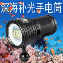 led亮工作灯汽修带磁铁充电汽车检查维修手电筒强光照明G15时尚