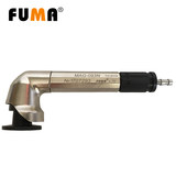 Taiwan FUMA 90 degree elbow wind grinding pen MAG-093N pneumatic grinding machine polishing machine grinding pen engraving machine