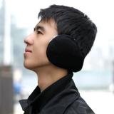冠师傅 护耳帽 耳罩男女通用冬天成人儿童保暖耳套滑雪防寒耳捂子