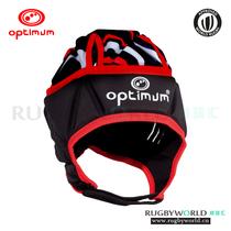 正品 Optimum RAZOR Headguard 英式橄榄球护头头盔头套专业护具
