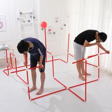 呼吸力量素质拓展道具亲子游戏室内户外团队培训活动道具器材