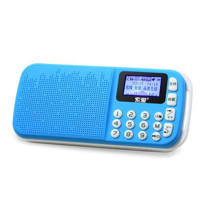 索爱收音机