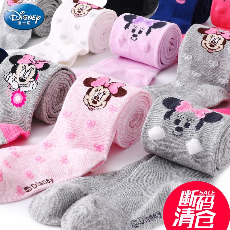 迪士尼公主袜子