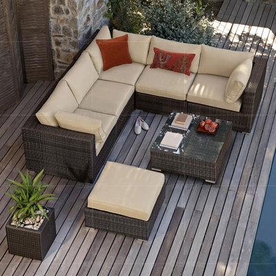 室外藤沙发哪个好