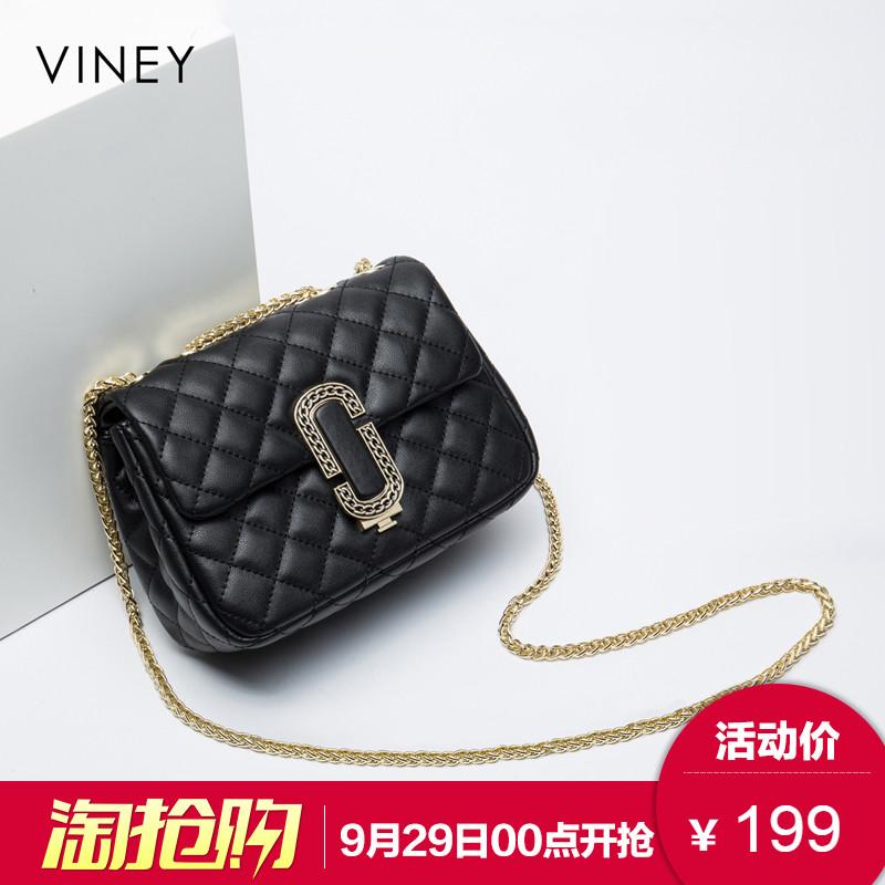 菱格链条手提包包