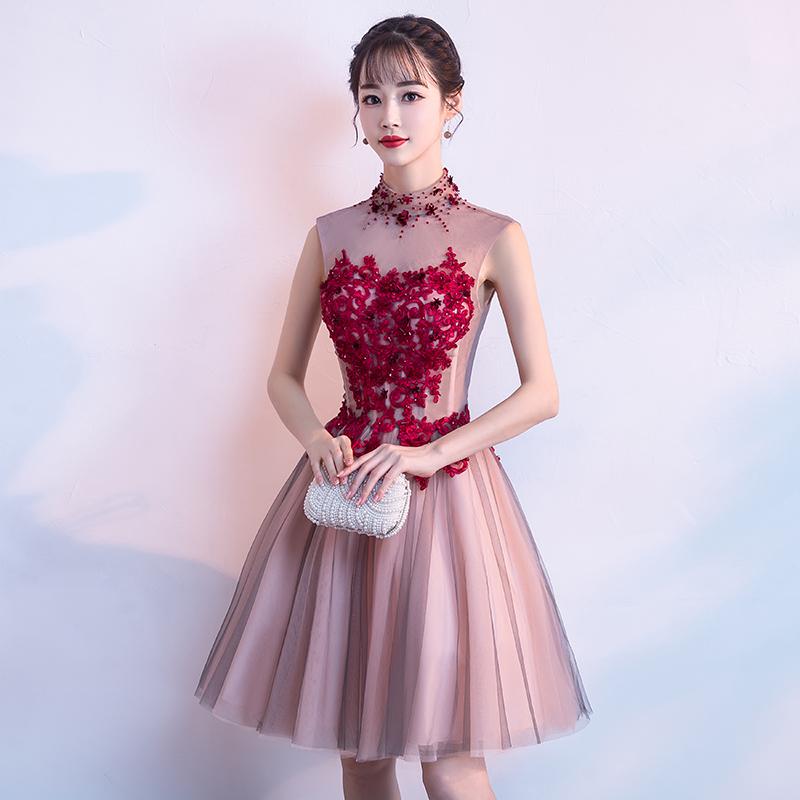 焦点新娘20180502新娘礼服